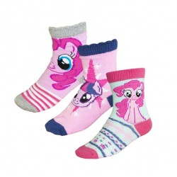 Ponožky My little pony (3pack)