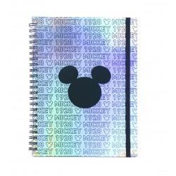 Kroužkový blok Disney - Mickey Mouse 1928 (linkovaný)