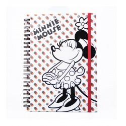 Kroužkový blok Disney - Minnie Mouse (linkovaný)
