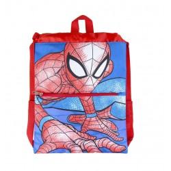 Pytlík s širokými popruhy Spider-man