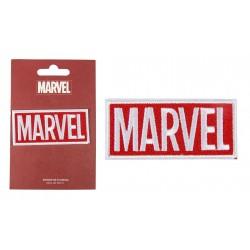 Nažehlovací obrázek Marvel