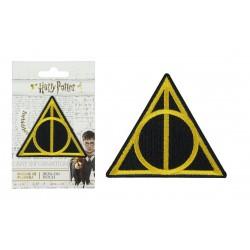 Nažehlovací obrázek Harry Potter - Relikvie smrti
