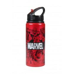 Kovová láhev na vodu Marvel Avengers