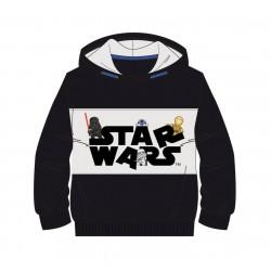 Mikina s kapucí Star wars