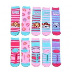 Ponožky Tlapková patrola (5 párů)