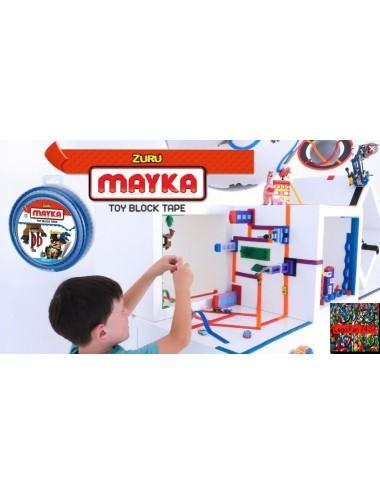 Zuru Mayka - stavebnicová páska (2m x 4cm)
