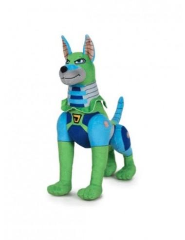 Plyšová hračka Scooby Doo - Dynomutt (30cm)