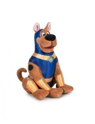 Plyšová hračka Scooby Doo - Superhero Scooby Doo (30cm)