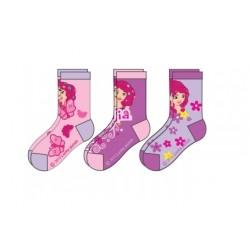 Ponožky Mia & Já (3pack)