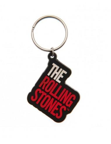 Klíčenka / přívěsek The Rolling stones