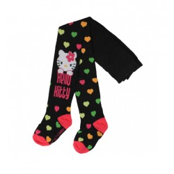 Punčochy Hello Kitty -...