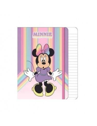 A5 sešit (80 listů) - Minnie Mouse