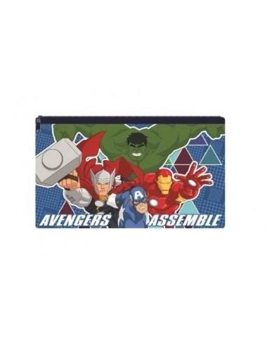 Kosmetická taštička / pouzdro Avengers