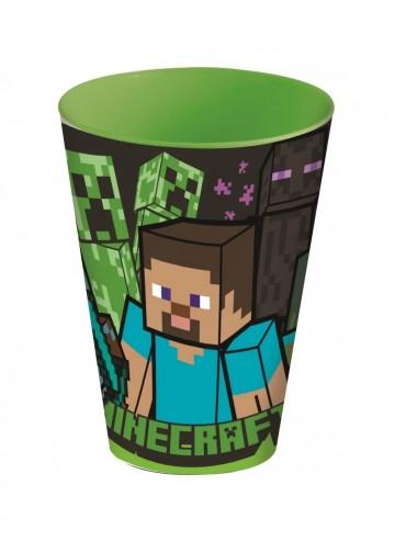 Plastový hrnek Minecraft (430ml)