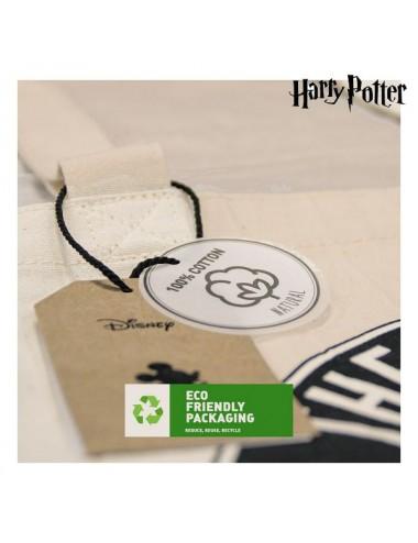 Plátěná taška Harry Potter (nástupiště 9 a 3/4)