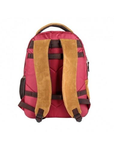 Školní batoh Harry Potter - Nebelvír