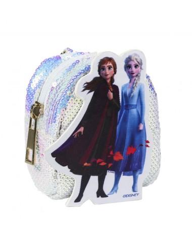 Peněženka / klíčenka / malý batůžek Ledové království II - Anna & Elsa