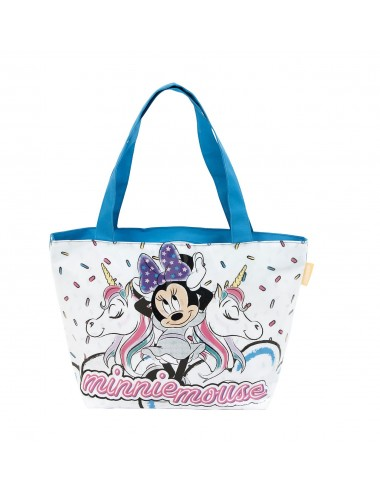 Plážová taška / kabelka Minnie Mouse
