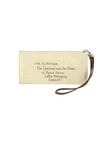 Peněženka Harry Potter - obálka