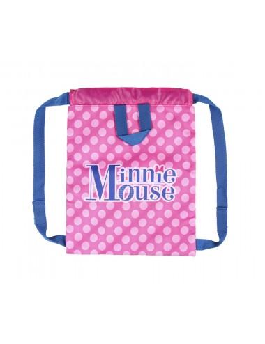 Pytlík s širokými popruhy Minnie Mouse