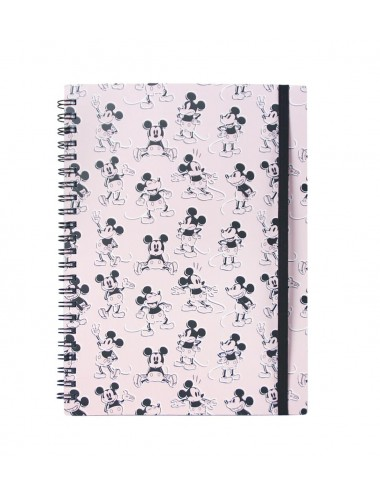 Dárková kancelářská sada Minnie Mouse - růžová