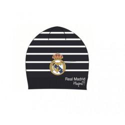 Čepice Real Madrid - modrá...