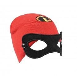 Čepice s maskou Úžasňákovi