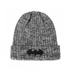 Zimní čepice Batman - šedá
