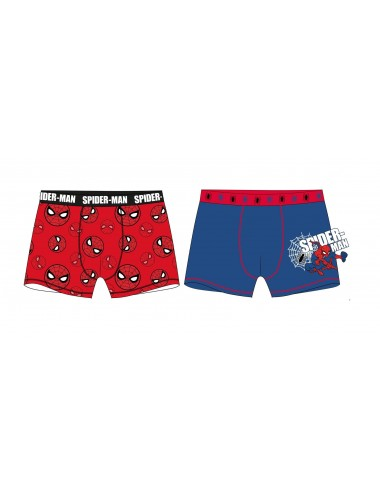 Chlapecké boxerky Spider-man (2pack)