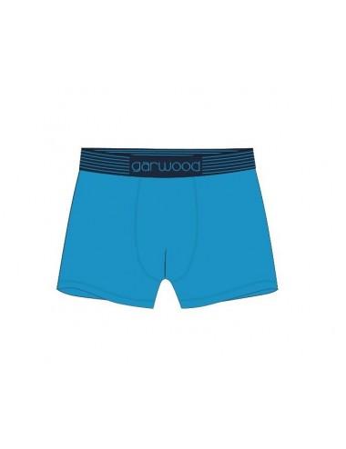 Chlapecké boxerky - modré
