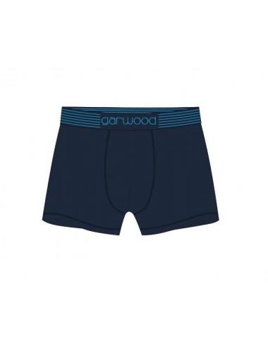 Chlapecké boxerky - tmavě modré