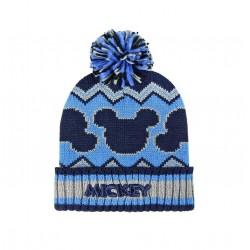 Zimní čepice Mickey Mouse -...
