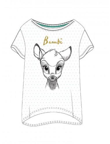 Dámská košilka / dlouhé triko Bambi