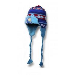 Zimní čepice Mimoni -...
