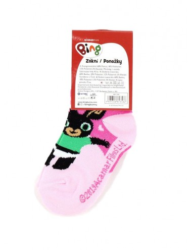 Ponožky Bing