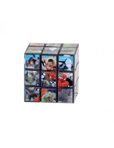 Rubikova kostka Spider-man