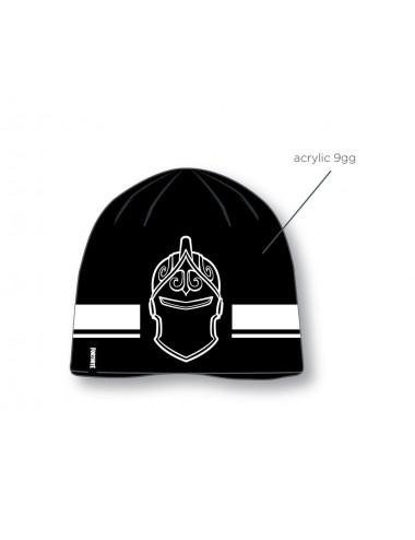 Čepice Fortnite - černá