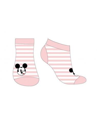 Kotníkové ponožky Mickey Mouse