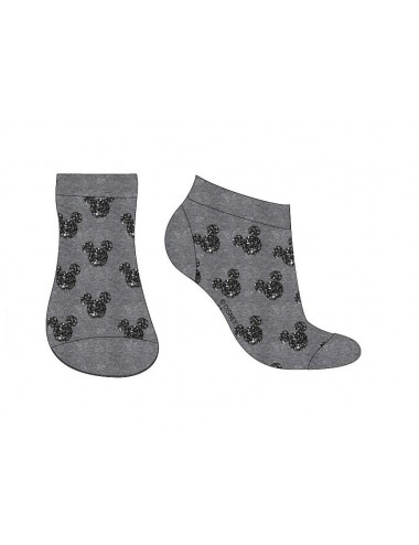 Kotníkové ponožky Minnie Mouse