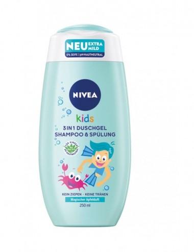 Nivea KIDS 3v1
