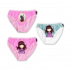 Kalhotky Santoro (3pack)