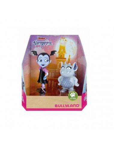 BULLYLAND sada postaviček Vampirina & Gregoria
