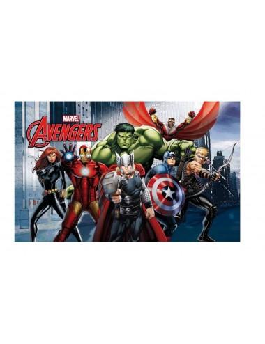 Kobereček Avengers