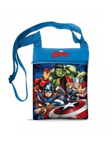 Taštička přes rameno Avengers