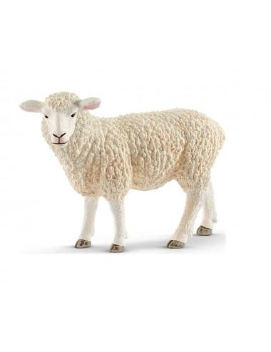 SCHLEICH ovce 13882