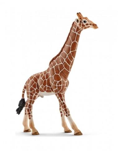 SCHLEICH žirafa samec 14749