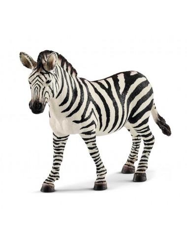 SCHLEICH samice - zebra 14810