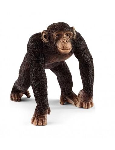 SCHLEICH mládě šimpanze 14817