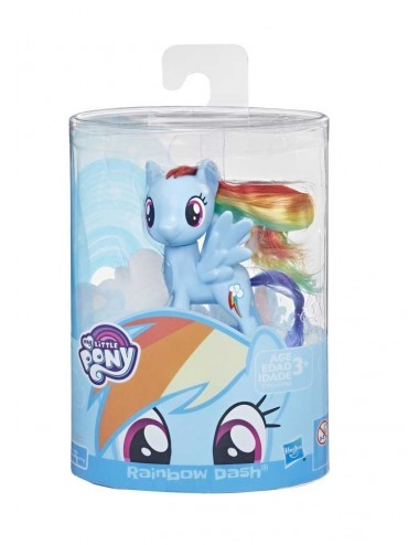 My little pony postavička - Rainbow dash