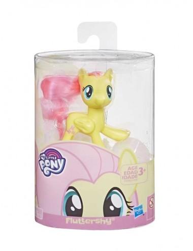 My little pony postavička - Fluttershy